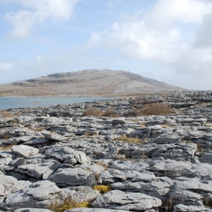Cycling tour of the Burren in Ireland