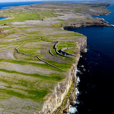A cycling holiday to the Aran Islands