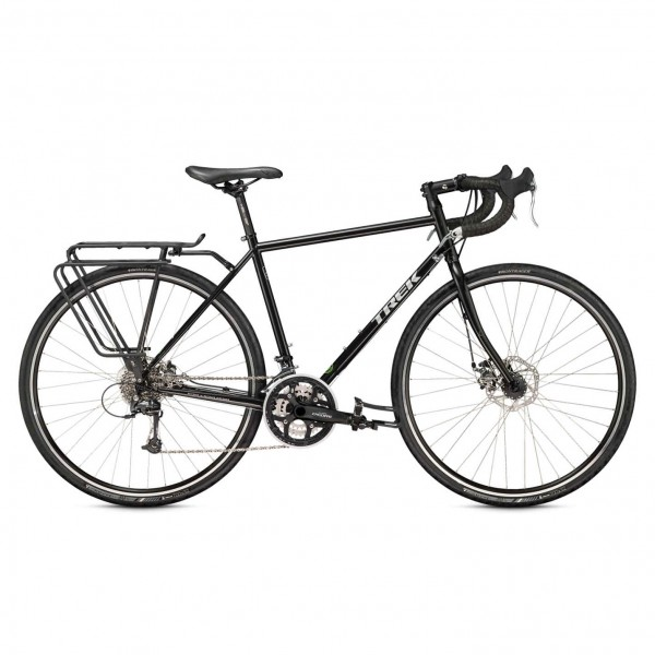 Touring bike for rent in Galway