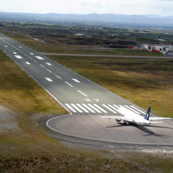 Ireland West Airport bike rental