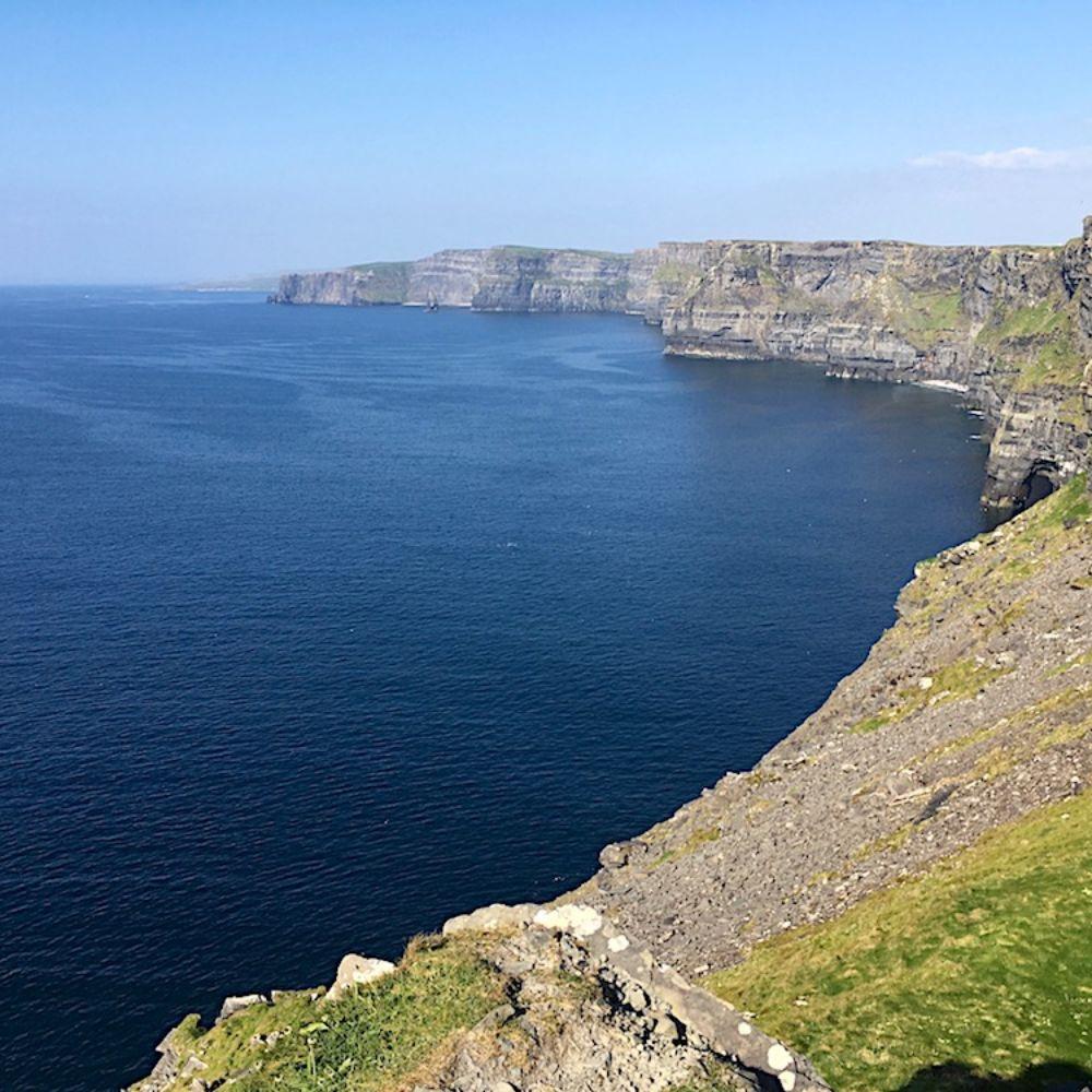 Custom Cycling holidays in Ireland