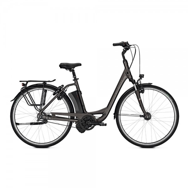 E-bike to hire in Galway