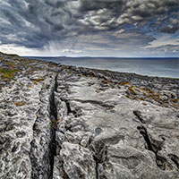 Cycling holiday in the Burren